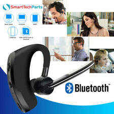Wireless Bluetooth Headset Handsfree Sport Mic Earbud For iPhone Samsung Android