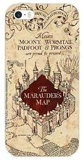 HP37 - COVER IPHONE 6-6S HARRY POTTER MARAUDERS MAP