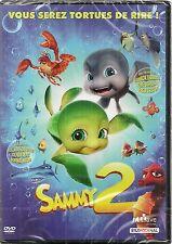 """DVD """"Sammy 2"""" - Ben Stassen  NEUF SOUS BLISTER"""
