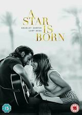 A Star is Born (DVD, 2019)