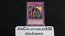 Yu-Gi-Oh! SKILL DRAIN DCR-049 RARE X1 JOBBER
