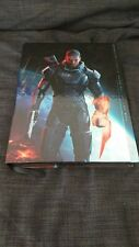 Art of the Mass Effect Universe Clam Shell limited to 1000 copies amazing