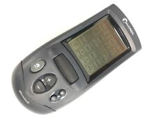 Microsoft MADRIGAL  RMT1 H9198 Universal LCD/Touch Screen Remote Control