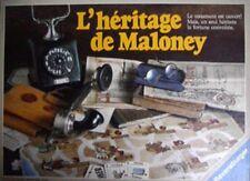 Jeu de société L'héritage de Maloney - Ravensburger