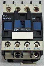 Telemecanique LC1-D09 B7 Schütz
