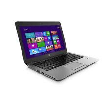 "NOTEBOOK HP EliteBook 820 G1 - 12,5"" - i5-4300U - 4GB RAM - 130GB SSD - Win 10"