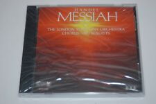 Handel Messiah Highlights The London Symphony Orchestra  SCD-5102  Audio CD