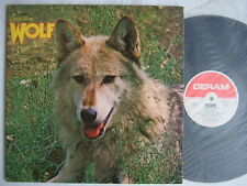 DARRYL WAY'S WOLF CANIS-LUPUS / GATEFOLD COVER