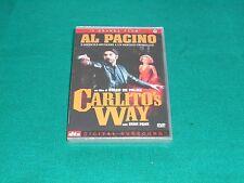 Carlito's Way Regia di Brian De Palma