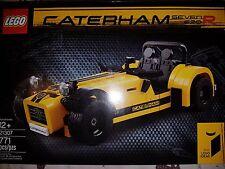LEGO IDEAS Caterham Seven 620R 2016 #21307 |BRAND NEW FACTORY SEALED