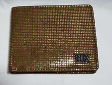 Fox Racing Men Wallet iridescent color material