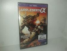 APPLESEED ALPHA - DVD NEUF sous blister