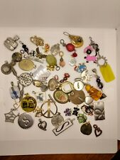 Vintage - Modern Necklace Pendants For Jewelry Making & Crafting