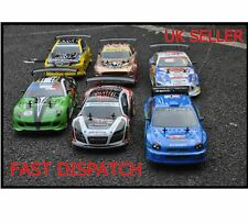 Radio Remote Control Drift RC Cars 1:10 Scale Nissan,BMW,Audi,Subaru,Ferrari -UK