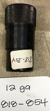 #201 Poly Choke Adjustable Choke Tube for 12 ga for 818-854