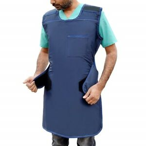 Lightweight X-Ray Lead Apron Equivalency 0.25 mm Core Material lead Vinyl