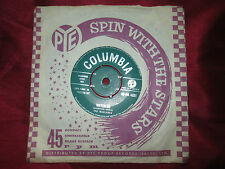 The Mudlarks Waterloo /  Mary Columbia ‎– 45-DB 4331 UK Vinyl 7 inch Single 45