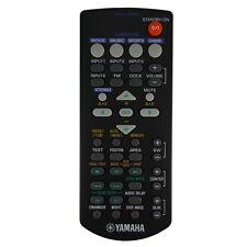 * NUOVO * GENUINE YAMAHA yas-71 / yas-71bl / yas-71cu Soundbar Telecomando