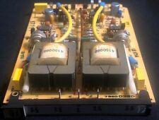 EMT 950 and 948 LINE AMPLIFIER card 7 950 039 - Broadcast Turntable