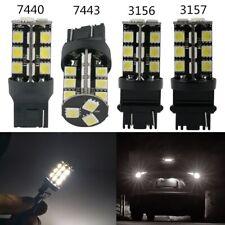 T20 7440 7443 3156 3157 LED DRL Tail Light Parking Brake Lamp 27 SMD Sidelight