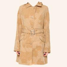 Desigual Damen Mantel Jacke Coat Jacket Gr.40  Beige, 70617
