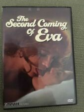The Second Coming Of Eva, DVD Impulse Pictures 1974, Not Rated