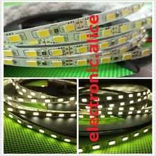 16Ft 5M Neutral White 120LED/M SMD 2835 600LEDs Strip DC12V Super Bright