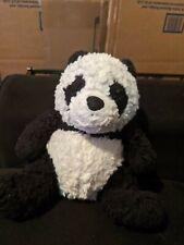 Panda Plush Stuffed Animal