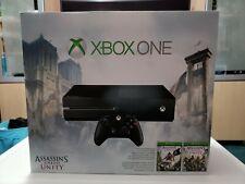 Microsoft Xbox One Assassin's Creed Unity Bundle 500GB Black Console