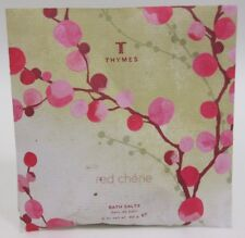 NEW Thymes RED CHERIE Bath Salts 2 oz.