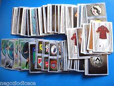 # CALCIATORI 2014-15 PANINI -Figurina-Sticker-SERIE COMPLETA SCUDETTI+TELATE-New