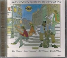 Wolf, Howlin' The London Sessions  MCA 24 K Gold CD Rar