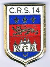Insigne Police CRS Bordeaux 51014.104