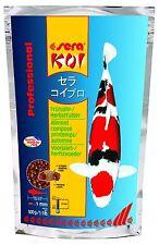 Sera Koi Professiona Spring Autumn Food 500 g