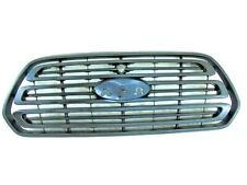 For 2015-2019 Ford Transit Grille 150/250/350/350 HD Front Bumper Grill