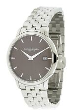 Raymond Weil Toccata Stainless Steel Mens Watch 5488-ST-70001