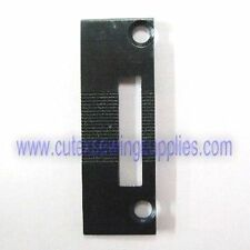 Juki LU-563 LU-1508 LU-1510 Sewing Machine Needle Plate #B1109-563-000 Original