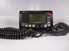 Icom IC-M504 Fixed Mount VHF/FM Maritime Radio Transceiver Unit W/ HM-126B Mic