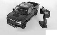 1/10 Desert Runner RTR Scale Truck w/ Hero Body Set BLACK VV-JD0029 RC4WD RC