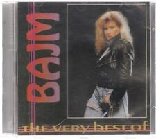 BAJM - VERY BEST OF VOL.1 1992 INTERSONUS TOP RARE OOP CD POLSKA POLAND POLEN