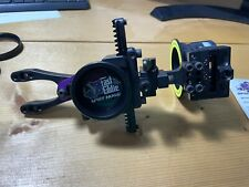New listing Spot Hogg Fast Eddie MRT 3 Pin .019 Right Hand Wrapped Bow Sight