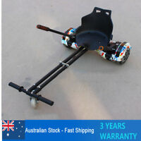 "Go Kart Hover Kart HoverKart Stand for 6.5"" 8'' 10"" electric balance scooter AU"