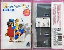 Zecchino D'oro 1983-2002 20 Grandi Successi Mc  Cassette