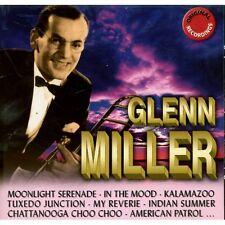 CD ORIGINAL RECORDING Glenn Miller 3565382005144