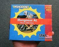 "NOS - Vintage 1980's 90's Mongoose BMX TAYA Narrow Skinny Racing Chain 3/32"" New"