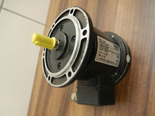 POG 9 D 500 Hübner, Incremental Encoder