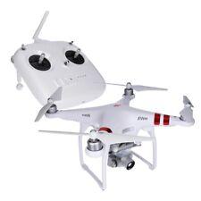 DJI Phantom 3 Standard Drohne weiß Gebrauchtware akzeptabel