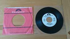"RARE Golden Earring Weekend Love 1979 USA Promo 7"" Single Classic Pop Rock"
