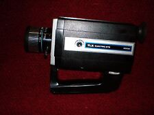 Vintage Keystone 812 Movie Camera and Case