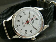 VINTAGE HMT JANATA WINDING INDIAN MEN'S WATCH 380i-a192201-4